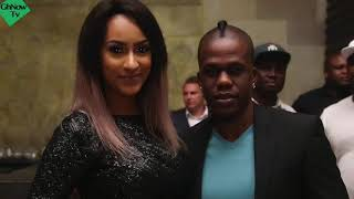 Juliet Ibrahim's New Boo Iceberg Slim : 5 Things You Need To Know.