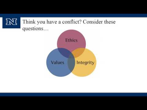 Human Subject Research   Conflict of Interest Recording