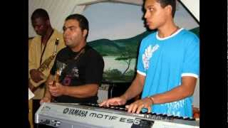 M. Soares - Rogerio dy Castro - George Oliveira - NOTHING PERSONAL - '2007'