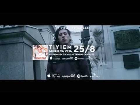 Tiyiem - Te Mataré (Promotion Video) - Tiyiem