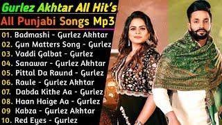 Gurlez Akhtar New Song 2021   New All Punjabi Jukebox 2021   Gurlez Akhtar New All Punjabi Song 2021