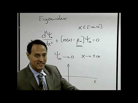 Scientific Computing || 04 Week 1  3 3   Reduction of the Infinite Domain 8 37