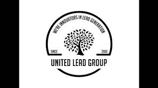 United Lead Group | Mortgage Live Transfer Sample