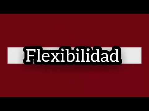 Capacidades Físicas (Flexibilidad)