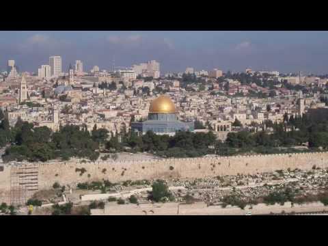 Ariel Sharon: The Lion Of God