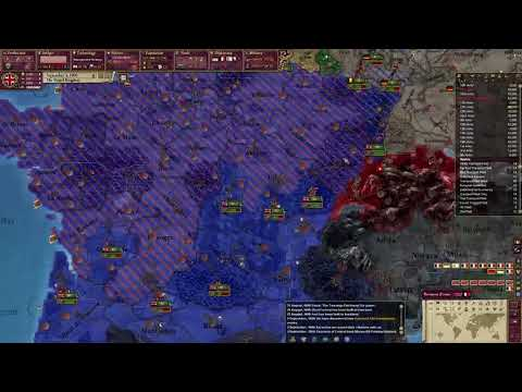 WE SHALL PASS - Let's Play Victoria 2 as England Part 27