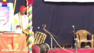 Yakshagana 2017 - Peetike Chande - Kota Shivananda - Padmanabha Upadhyaya - Tenku X Badagu