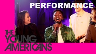 Gambar cover UK / Ireland / US South Spring 2020 Performing Arts Workshop Cast  | The Young Americans SingAround