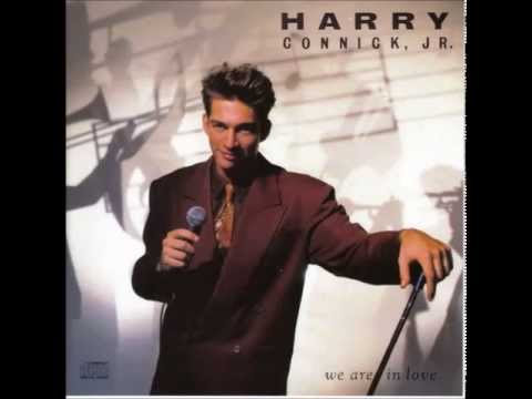 Harry Connick Jr - A Nightingale Sang In Berkeley Square