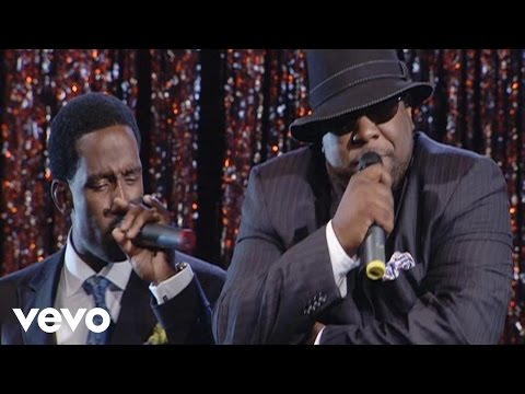 Boyz II Men - Just My Imagination (Running Away With Me)