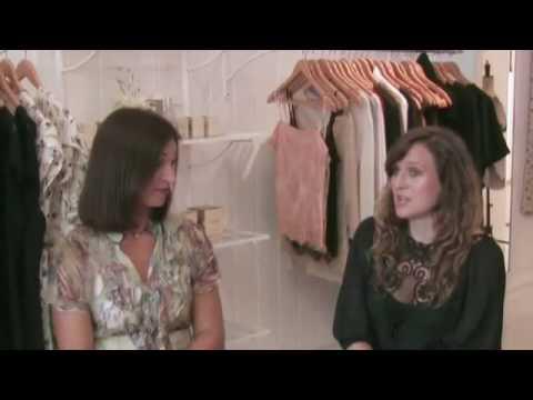 Tanya Carlson Interview