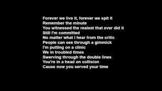 Cypress Hill - Get it anyway (lyrics)