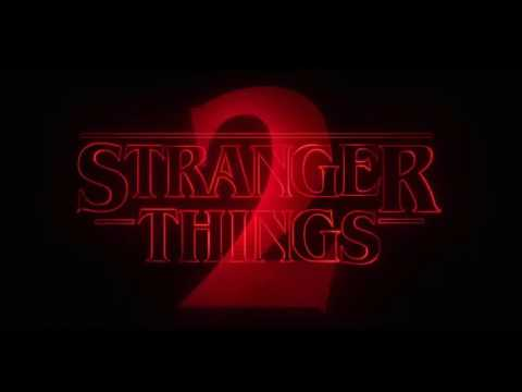 Stranger Things 2 - Comic Con Trailer Music HD