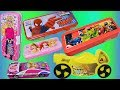 Amazing Pencil Box Collections for Boys and Girls