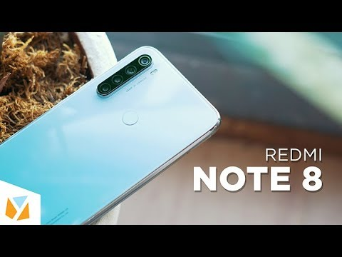 Redmi Note 8 Review