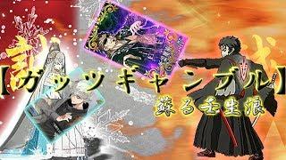 【Fate/Grand Order】ただ進み、ただ切る…身体が砕けようともその魂は屈...