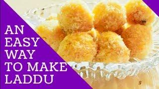 Ladoo Recipe In Malayalam Language