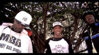 NEW YORK SOUTH SHIT FT SHATIKE & GENERAL BLESS
