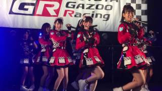 2016/11/27 AKB48 チーム8ライブ第2部 「ハイテンション」阿部芽唯ちゃんカメラ