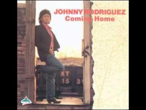 JOHNNY RODRIGUEZ - MUCHACHO ALEGRE (CHARLIE)