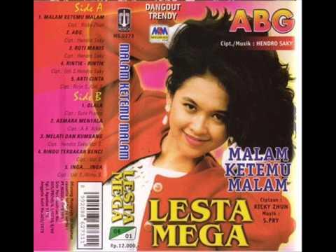Malam Ketemu Malam / Lesta Mega (Original)