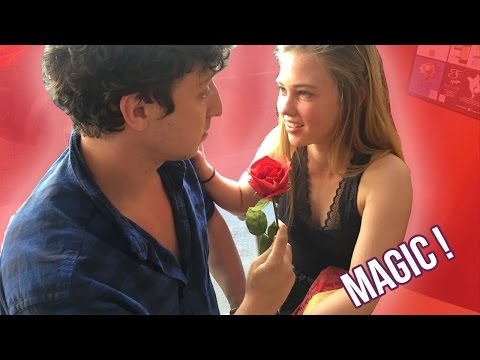 How To Impress Girl With Magic Tricks