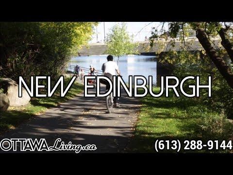 New Edinburgh - Ottawa Real Estate - Ottawa Living