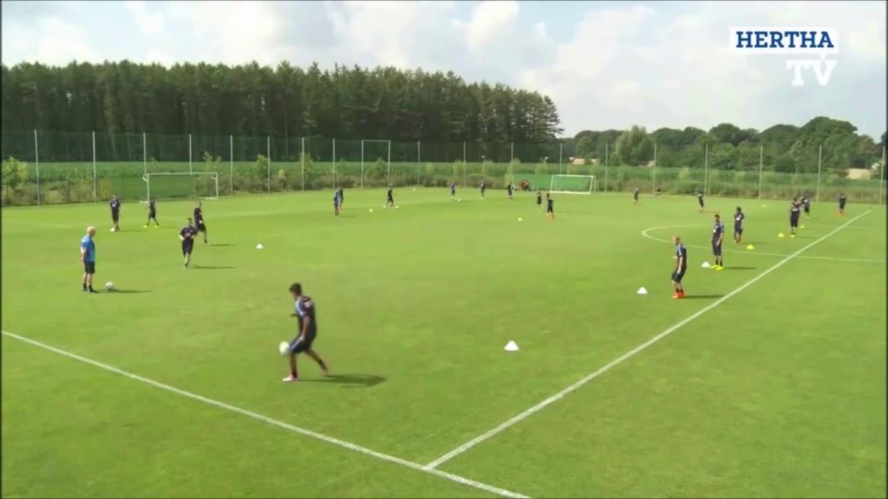 7er Passubung Hertha Bsc