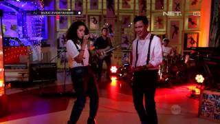 HiVi! - Heartbeat - Music Everywhere