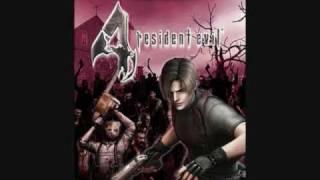 Resident Evil 4: Krauser Battle Theme