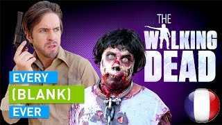 EVERY WALKING DEAD EVER VOSTFR