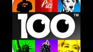 100 Pics Celeb Mugshots Level 51-60 Answers