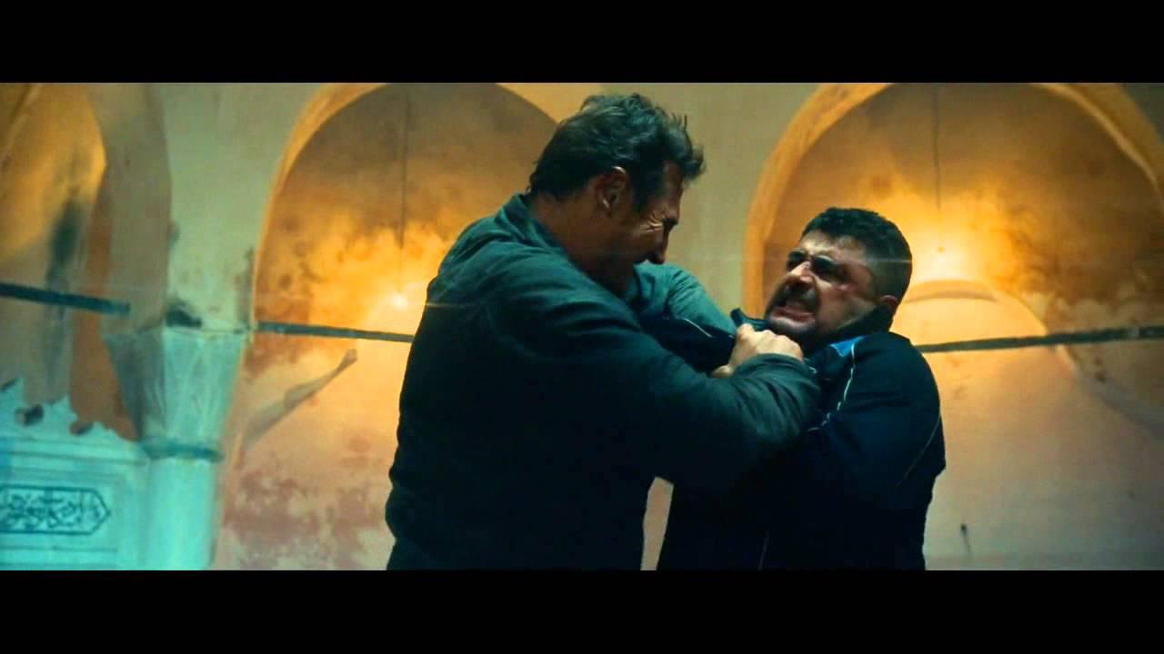 Download Taken 2: Last Fight [HD]