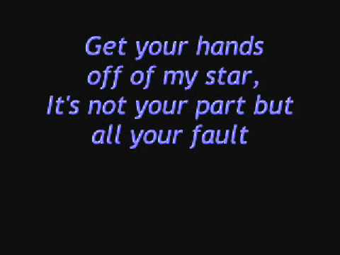 Black Cat Mayday Parade lyrics