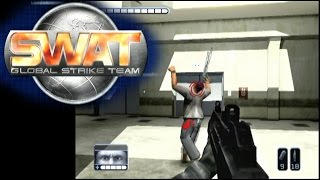 SWAT: Global Strike Team ... (PS2)