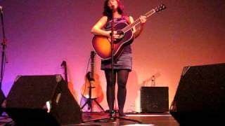 Kate Walsh - (title?) June Last Year - 14 Oct 2009 @ The Tabernacle