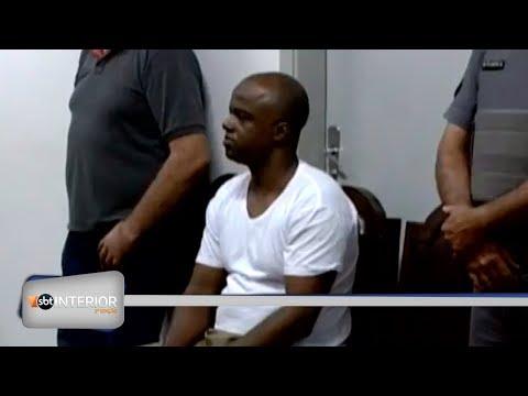 Testemunhas foram ouvidas no julgamento do borracheiro acusado de estuprar e matar jovens