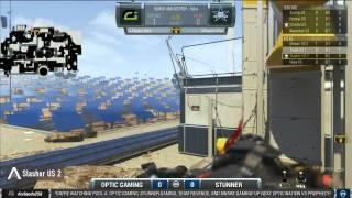 UMG Orlando 25k - Pool Play - Optic Gaming vs. Stunner - Game 2