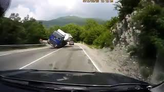 Авто аварии #1