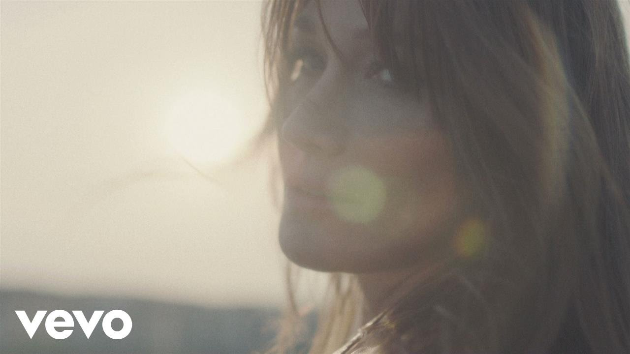 Carla Bruni - Enjoy The Silence (Official Music Video)