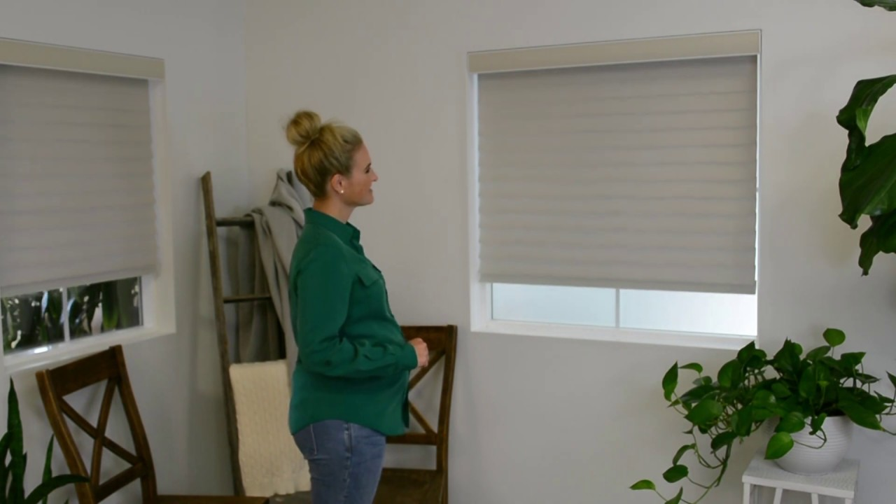 Smart Blinds And Window Shades