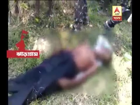 Jhargram: Hanging body of a man recovered from a fruit garden at Gopiballavpur