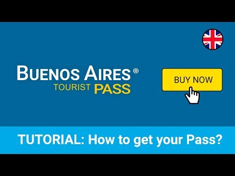 How to get your Buenos Aires Pass?