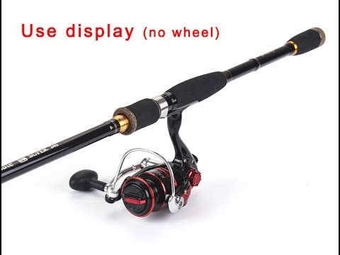 best fishing rod brands 2017 youtube. Black Bedroom Furniture Sets. Home Design Ideas