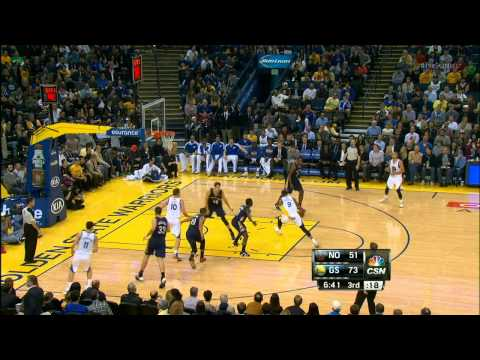 """The Starters"" Top 10 NBA Plays of the Week 12/14 - 12/20"