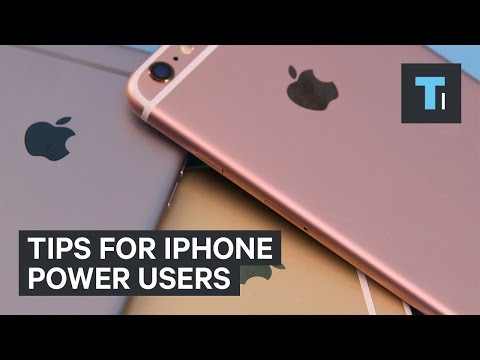 5 power user tips to get the most out of your iPhone