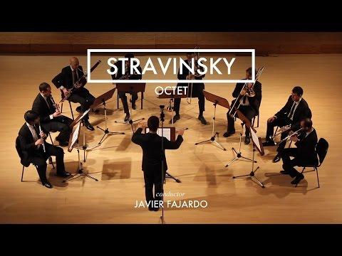 Wind Octet - Igor Stravinsky
