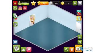 как сделать спальню за серебро в мобильной Аватарии