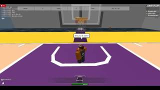 How to yammed in basketball roblox