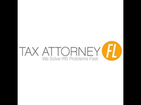 Tax Attorney Palm Coast FL | (386) 478-7012